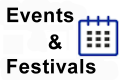 Trayning Events and Festivals Directory